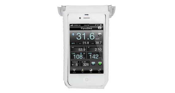 Topeak SmartPhone DryBag 4 weiß